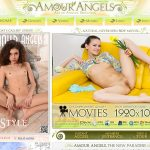Amour Angels Access