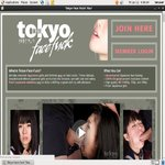 Free Tokyofacefuck Account New