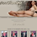 How To Access Nylonglamour.com