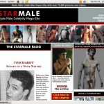 Join Starmale For Free
