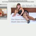 My Nylons World Limited Time Offer