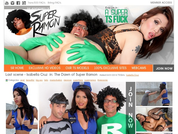 Super Ramon Join Link