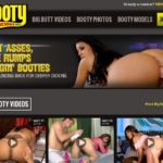 Bootylicious Mag Free Trial Discount