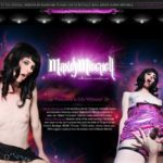 Mandy Mitchell Free Login And Password