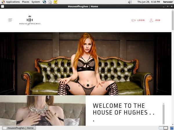 House Of Hughes Trial Free